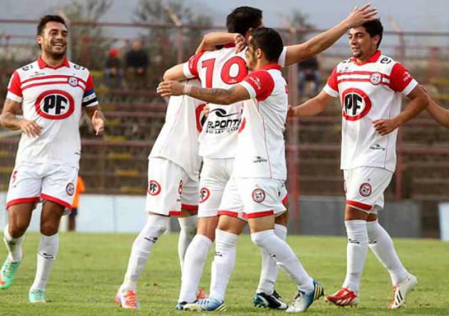 Unión San Felipe golpeó en casa a Deportes Puerto Montt que puede quedar colista