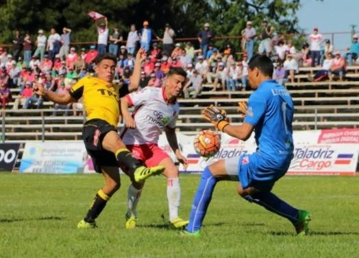 Cambio de horario para el partido entre Deportes Valdivia y Coquimbo Unido