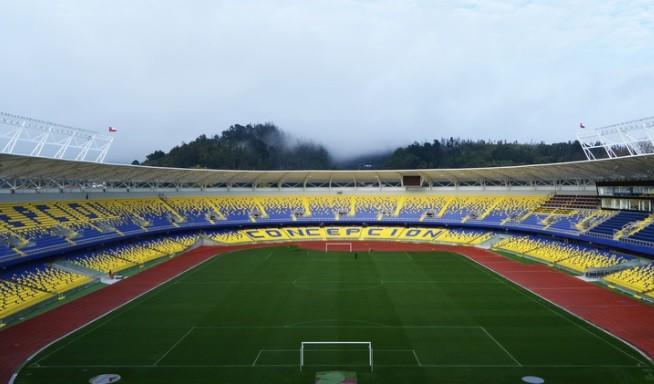 Estadio Seguro confirma 21 estadios para el retorno del fútbol
