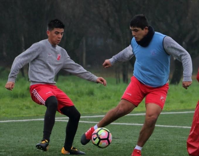 """Currimilla dispara contra Magallanes: """"Una vergüenza, te desinflan todos los balones"""""""