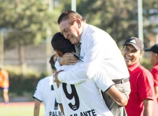Un goleador anda suelto: figura de Santiago Morning terminó contrato con los bohemios