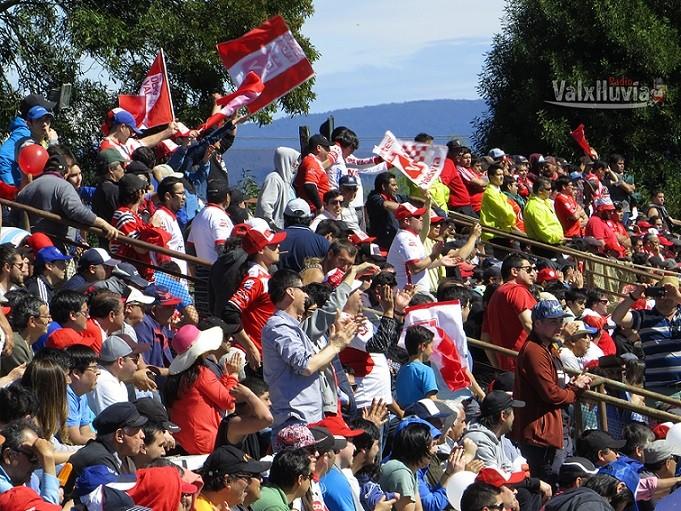 En Valdivia no pierden el tiempo: con espectacular promoción comenzó la campaña de abonos 2019