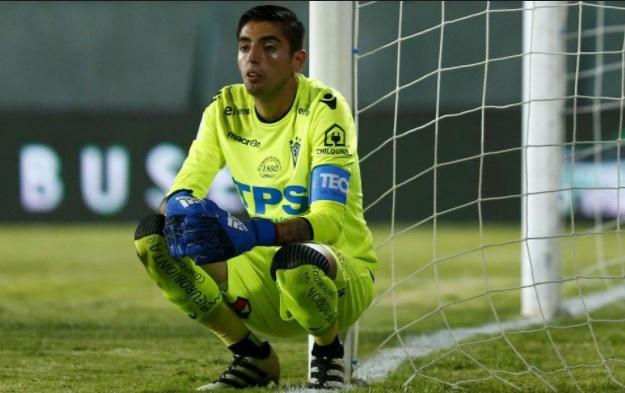 Gabriel Castellón quiere su revancha y ya tiene nuevo equipo
