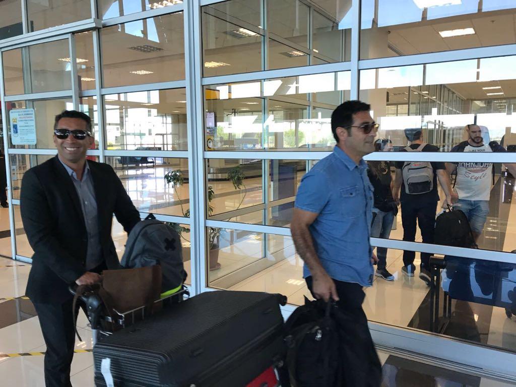 """(Audio) Nelson Tapia relata desde Ecuador: """"El gobierno acá actuó rápidamente, en Chile nos hemos quedado un poco"""""""