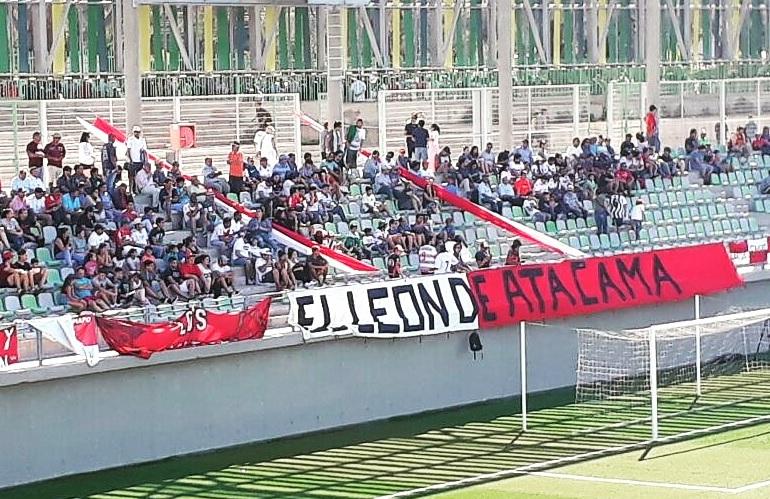 Se adelanta el inicio de venta de entradas para el duelo Copiapó – Wanderers: más de 500 para la visita