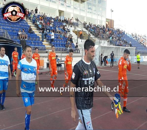 (Video) Así celebraron en Arica el tercer gol frente a Cobreloa