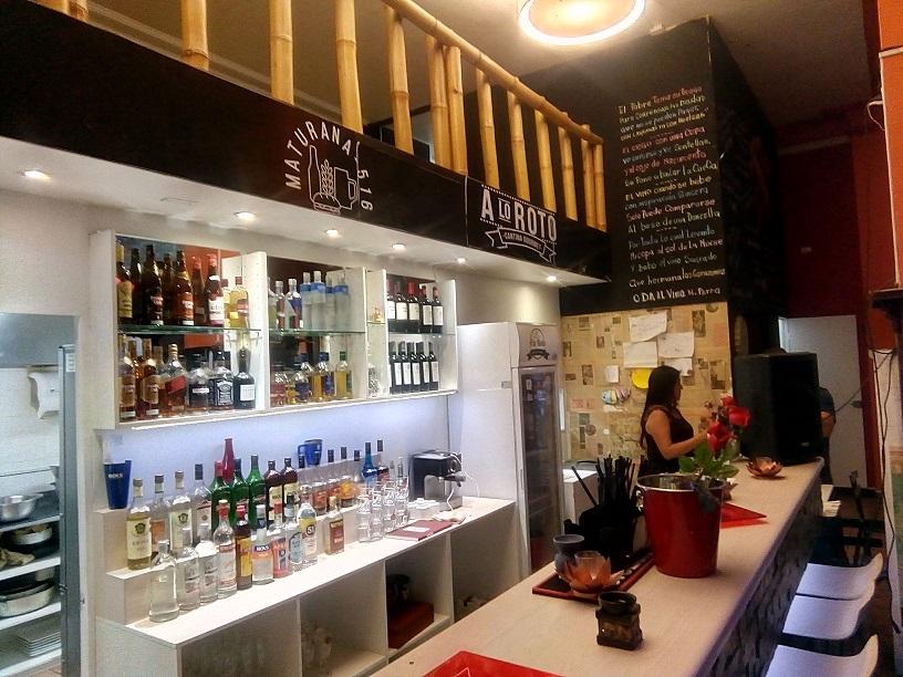 """La historia del restaurante """"A Lo Roto"""", lugar de encuentro del hincha de Magallanes"""