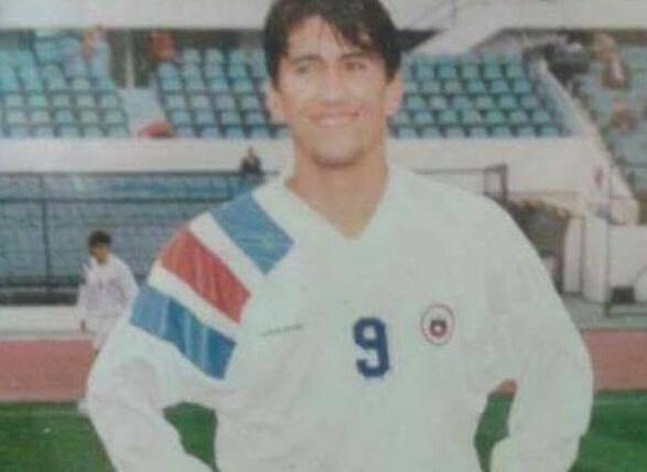 Plantel de Cobresal envía pésame a la familia del ex futbolista minero Carlos Jorquera
