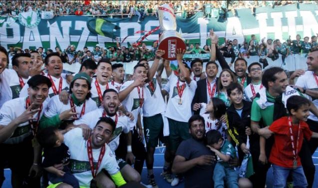 Oficial: Así se jugará la primera fase de la Copa Chile
