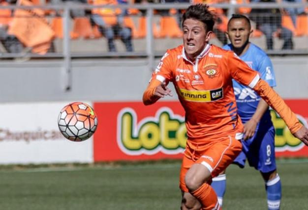 Cobreloa aplasta a San Marcos: resultados de los partidos de ida de octavos de final de Copa Chile