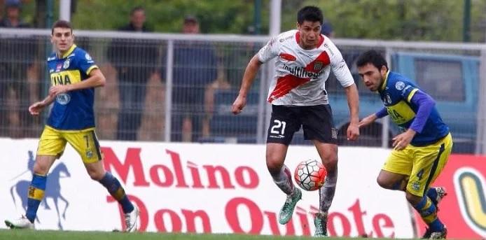 Coquimbo Unido completa su plantel con la llegada de delantero ex Curicó Unido