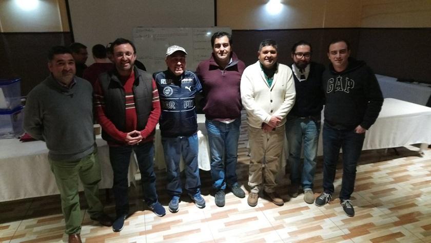 Deportes Puerto Montt ya tiene nuevo presidente por los próximos dos años