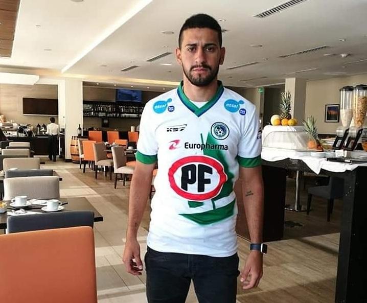 Deportes Puerto Montt extiende el contrato de uno de sus goleadores
