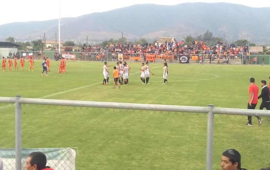 """Cobreloa cae ante Limache y provoca la molestia de Víctor Rivero: """"Me da vergüenza, no vinimos de vacaciones"""""""