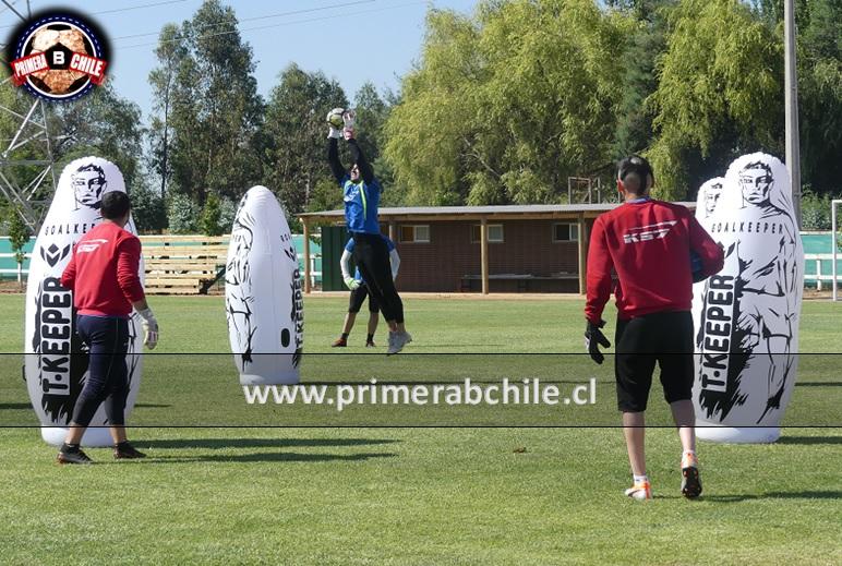 La exigente y detallada preparación de los arqueros de Puerto Montt para la temporada 2019