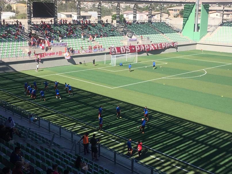En vivo: Deportes Copiapó recibe a un Deportes La Serena que se armó para ascender