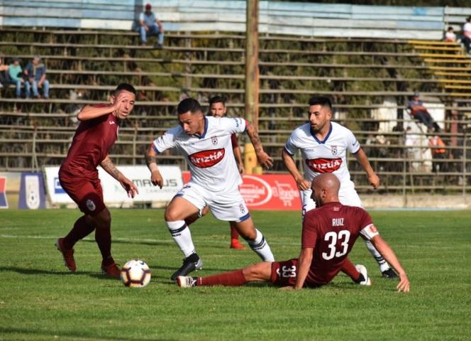 La agenda de los equipos de la Primera B en Copa Chile esta semana