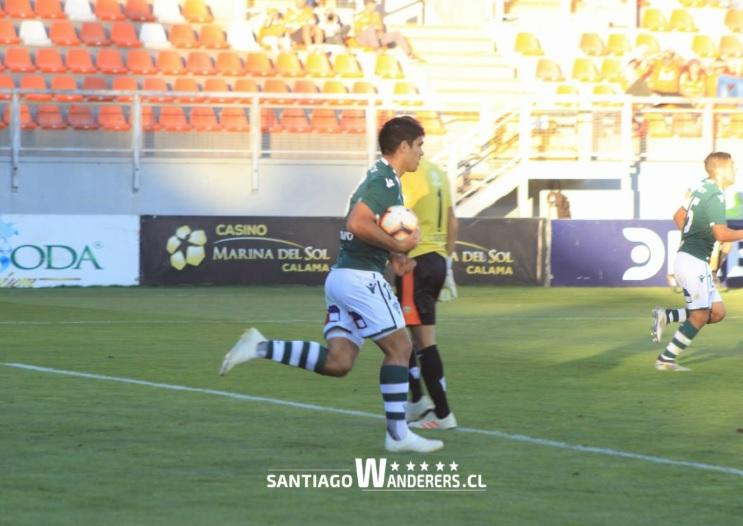 """Ramírez asume el difícil momento de Wanderers: """"No puedo estar tranquilo"""""""
