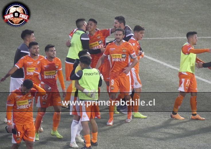 Cobreloa y Rangers sostuvieron amistosos de intertemporada