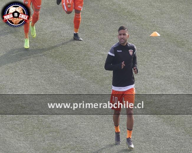Tres jugadores de la B convocados a la selección chilena sub-23 para torneo internacional en Francia