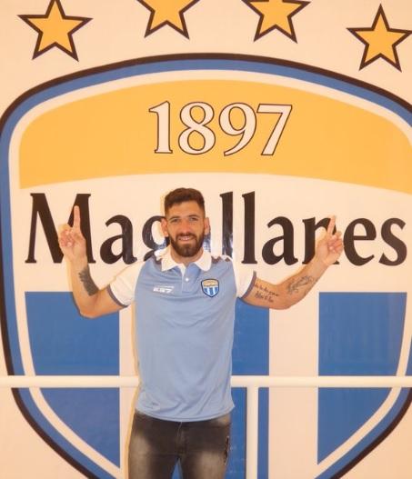 Magallanes oficializa a su segundo refuerzo y se guarda un cupo para Marcelo Allende