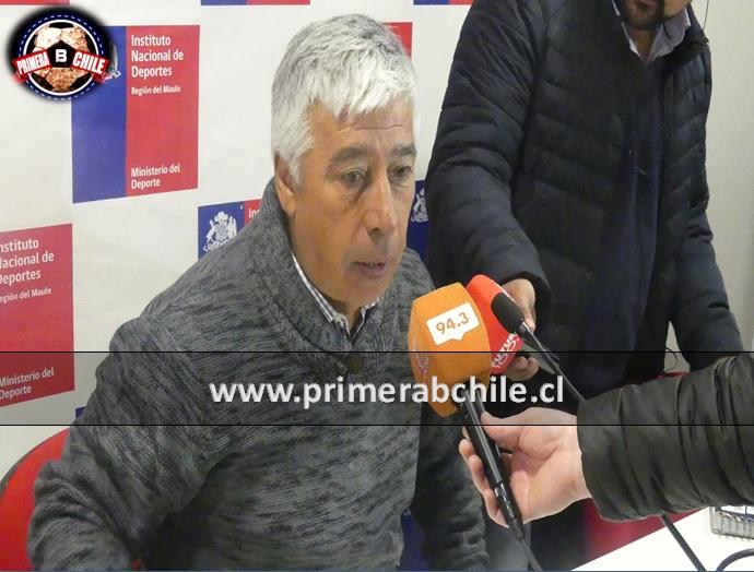 """El """"Arica"""" Hurtado dispara contra los árbitros: """"La prepotencia y cargada de mano es terrible"""""""