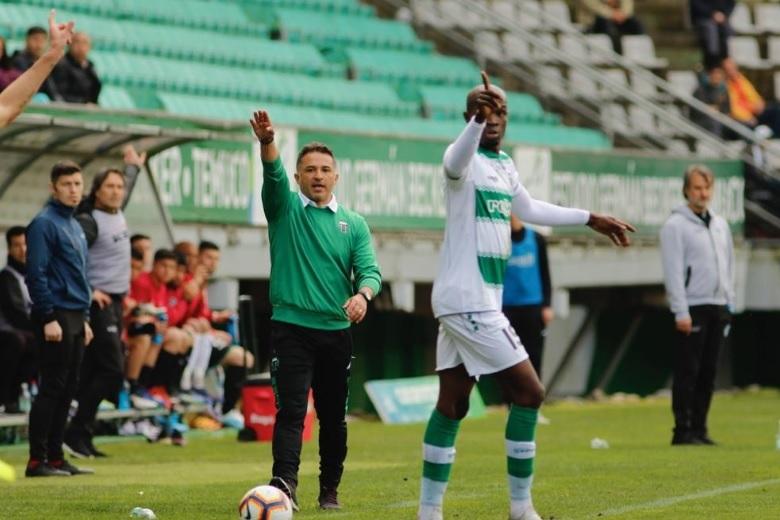 Deportes Temuco confirma entrenador para la recta final de campeonato
