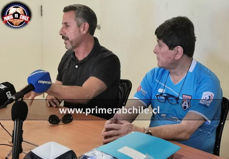 """(Audio) San Marcos pretende renovar a su DT: """"García, Peña, no tenían ningún nombre pero hacen mejor campaña que los que vienen como pavo real a dar cátedra"""""""
