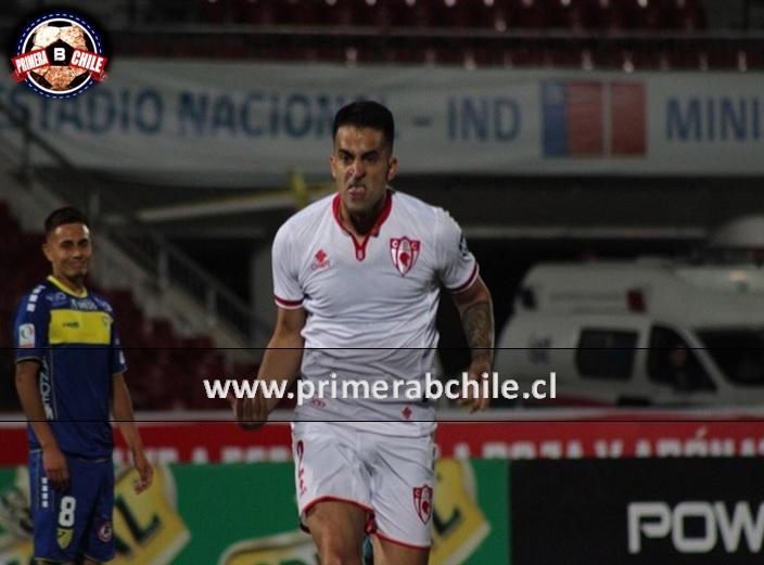 """La partida del goleador de Deportes Copiapó, prácticamente un hecho: """"Va a ser imposible retenerlo"""""""