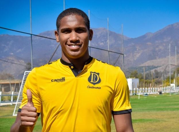 Un jugador de la Primera B convocado a la selección chilena