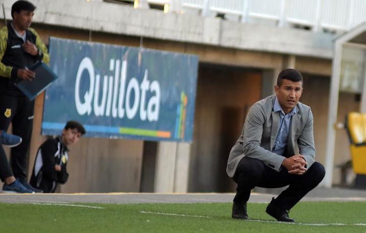 """Víctor Rivero detalló los motivos de su salida de Cobreloa: """"Íbamos a dejar a la dirigencia condicionada a un plantel conformado a nuestro gusto"""""""