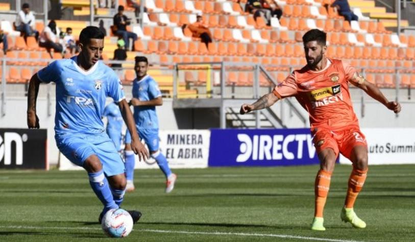 La ANFP pide a los clubes extremar precauciones para avanzar en el retorno del fútbol