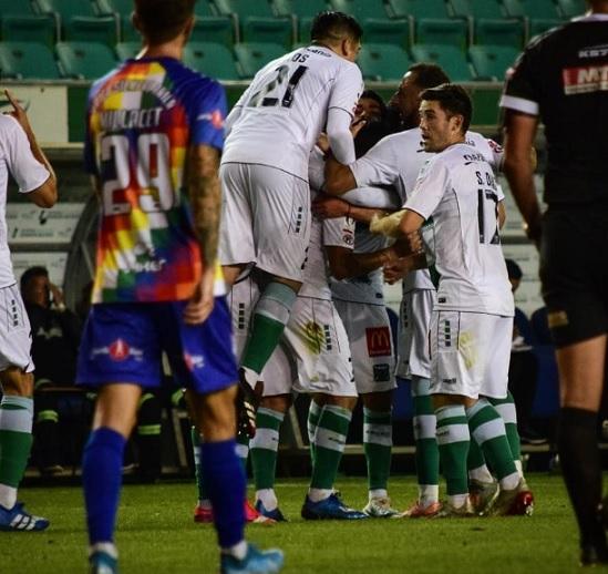 Consejo de presidentes: el fútbol sigue aguardando por una fecha de retorno