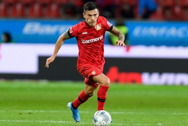 Bayer Leverkusen de Aránguiz abre una nueva jornada de la Bundesliga
