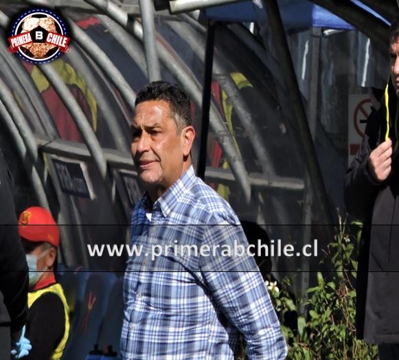 """Aravena responde al gerente de Deportes Valdivia: """"Los mismos dirigentes ponen en riesgo la continuidad de club"""""""