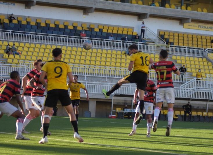 San Luis renueva a su carta de gol pensando en la temporada 2021