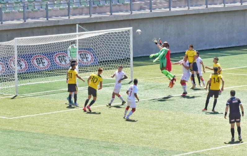 Deportes Copiapó cerró su temporada con triunfo sobre San Luis
