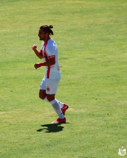 San Felipe saca adelante la tarea y queda a dos partidos del regreso a primera división