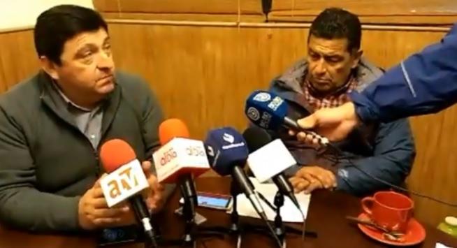 """Abogado que representa a Jorge Aravena en demanda contra Valdivia: """"El club está en manos de un delincuente social"""""""