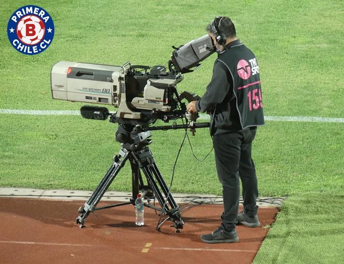 La ANFP le enrostra a TNT Sports la no transmisión de toda la Primera B