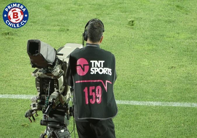 Los cuatro partidos de la quinta fecha que estarán en TNT Sports