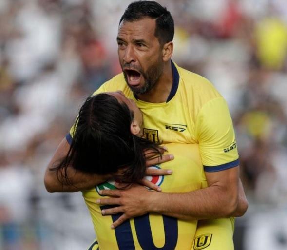 Experimentado futbolista de Coquimbo Unido sorprende con su retiro del fútbol