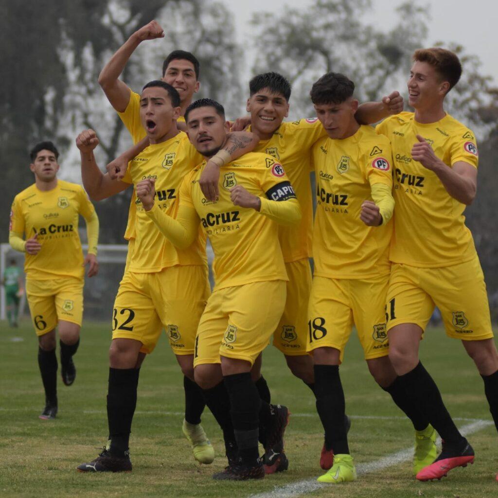 El grave incumplimiento de Recoleta que le podría dar la clasificación a San Luis en Copa Chile