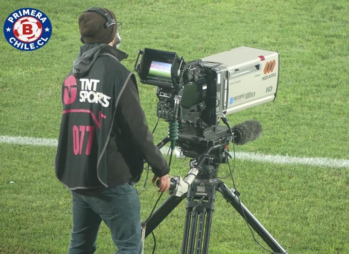 Los cuatro partidos de la fecha 21 que estarán en TNT Sports