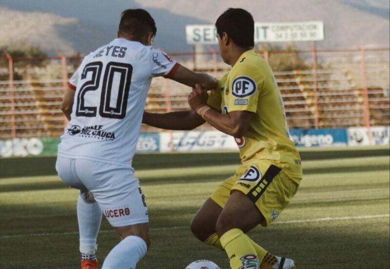 En un partido de fuerzas parejas, San Felipe lo ganó en el final